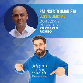 Che cos'è il coaching - con Piercarlo Romeo