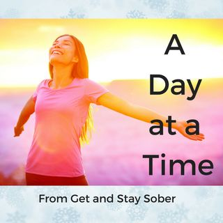Get and Stay Sober episode 1