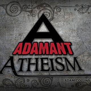 Adamant Atheism