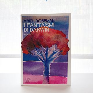 Episodio 3 - I fantasmi di Darwin