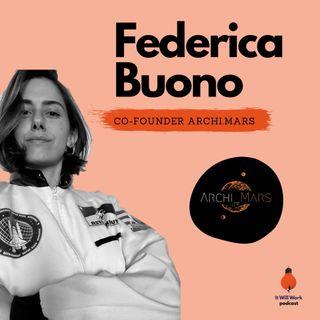 1. Space Architecture - Federica Buono (Co-Founder Archimars)