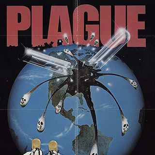 Plague 1979 Movie Review W Dj Dug Graves