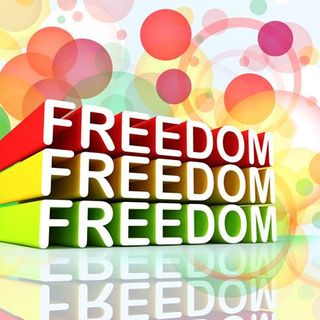 Freedom: Is It A Blessing or A Curse?