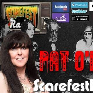 Pat OKeefe SF12 E32