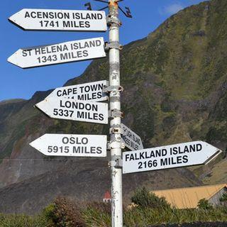 Tristan da Cunha - isola perduta