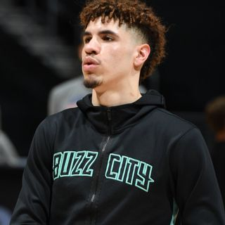 Episode 54 - Ringer's Podcast-BREAKING NEWS LAMELO BALL OUT FOR THE SEASON WITH A BROKEN WRIST