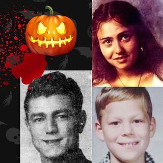 Cadılar Bayramı'nda İşlenmiş 4 Korkunç Cinayet