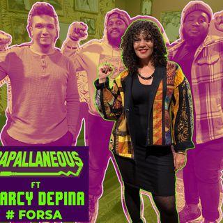 Rapallaneous 43 (MC Femme Fatal Battle Royale 2 Featuring Marcy DePina)