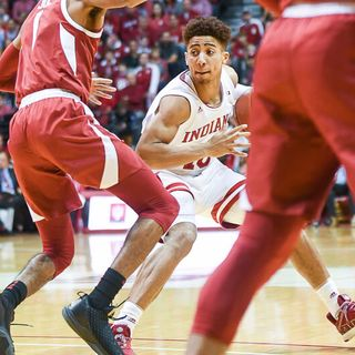 Indiana Basketball Weekly: Indiana vs Maryland preview W/Kent Sterling