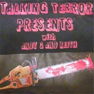 Talking Terror Presents Episode 103 - Feeling Witchy