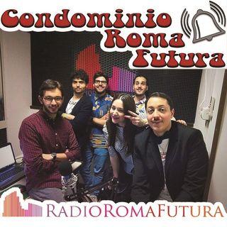 Condominio Roma Futura