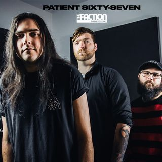 Alex Callan Chats with Tom Kiely from Patient Sixty-Seven
