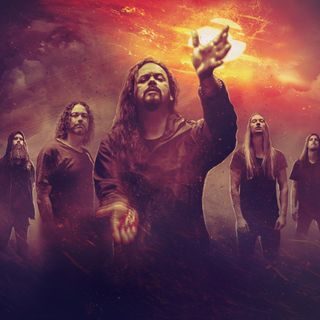 EVERGREY Rise From The Fire