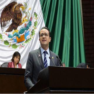 Piden desafuero de diputados ligados a Duarte: Juan Pablo Piña