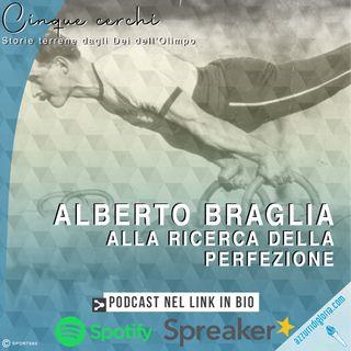 Alberto Braglia - Alla ricerca della perfezione