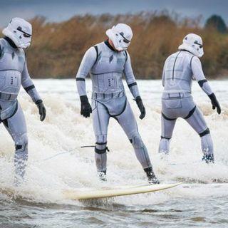 199.5 Surf Troopers