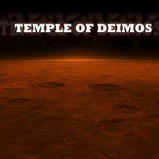 Nel tempio di...
