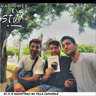 RadioWebstai~In Cammino con Nico Colucci