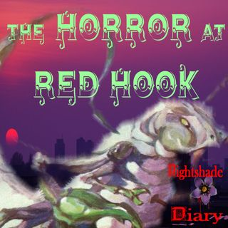 The Horror at Red Hook | Dark Rituals Story | Podcast