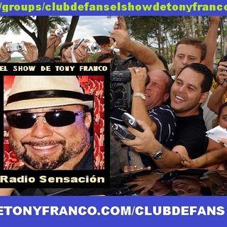 CLUB DE FANS...Discoteca Abierta English & Spanish hits