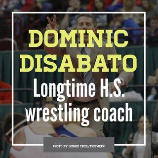 Longtime Ohio H.S. coach Dominic DiSabato