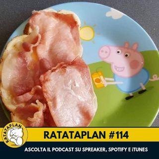 Ratataplan #114: RATATAPLAN RADIO NEWS