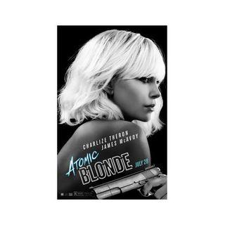 Damn You Hollywood: Atomic Blonde