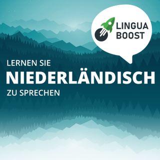 Niederländisch lernen mit LinguaBoost