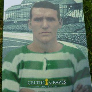 Celtic Graves Society - Jimmy Quinn
