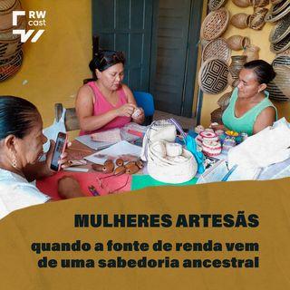 Mãos que criam arte: Numiã Kurá reúne mulheres do Alto Rio Negro