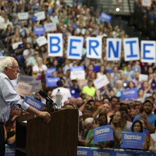 What is the Endgame for Bernie Sanders?