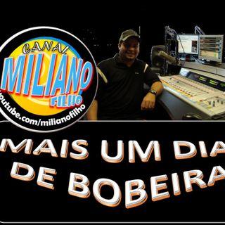 Episode 1: MAIS UM DIA DE BOBEIRA O PRIMEIRO