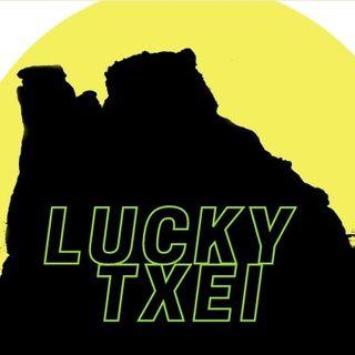 Lucky Txei