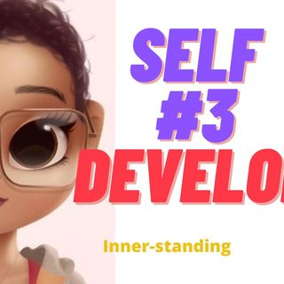 The Relationship Within self development seris #3