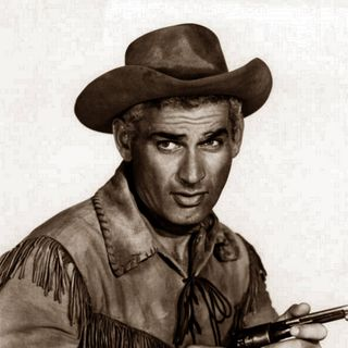Classic Radio Theater for December 19, 2018 Hour 3 - The Valley of Lawless Men