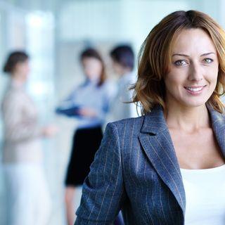 Episodio 34. Cinco consejos fáciles para comunicarte sin nervios en entornos profesionales.