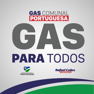GAS PARA TODOS | ENTREVISTA A LEONARDO RIVAS