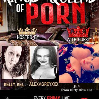 Kings & Queens Of Porn w Dirty Diva Ent