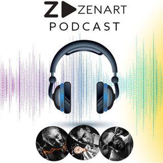 "Promo ""Zenart on the road"""