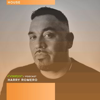 Harry Romero