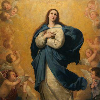 Cuando la Inmaculada llegue a tu casa