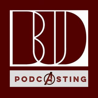 BUD Podcasting