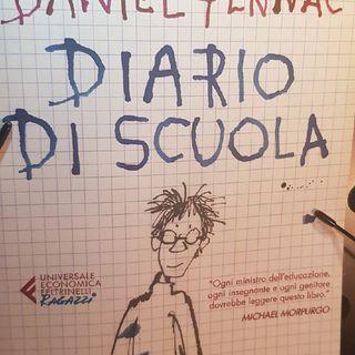 Daniel Pennac: Diario Di Scuola - Capitolo Dodici