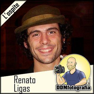 Intervista: Renato Ligas