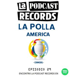 E29 La Polla America