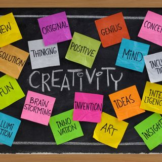 How To Get Into Flow With Creativity