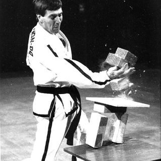 Interview with Grand Master Paul Cutler - Part 1