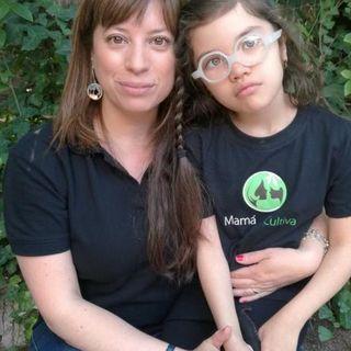 """DESDE CHILE """"Llegamos al cannabis por desesperación, nuestra hija se deterioraba día a día"""", Paulina Bobadilla.-Epi 53"""