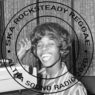 ALTRA SOUND RADIO 2020 PRESENTS TUESDAY NIGHT LIVE WITH PHIL ENGLISH SKA REGGAE ROCKSTEADY 12/05/20