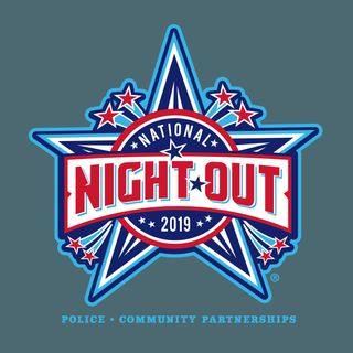 National Night Out 2019 @ Uvalde Civic Center